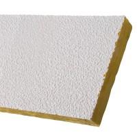 Forro de Lã de Vidro Boreal K60 1250x625x20mm Placa